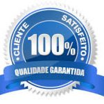 Temos experiência na qualidade dos produtos utilizados e também na especialização da mão de obra, por isso damos garantia!